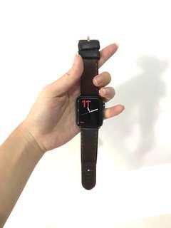 apple watch nike series 2 42mm