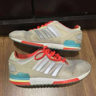 Kasut Adidas the3stripes