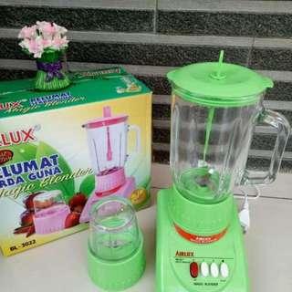kn Blender airlux 3022