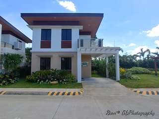 150K discount Single House in Dasma Hiway