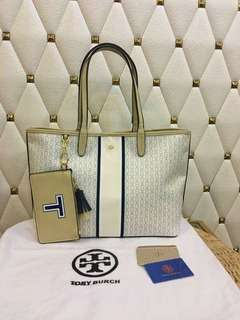 TORY BURCH BAGS AND WALLETS