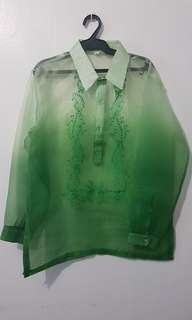 Green Barong
