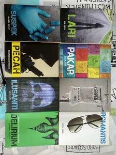 Fixi novels