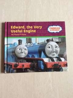 Thomas & Friends : Edward, the very Useful Engine