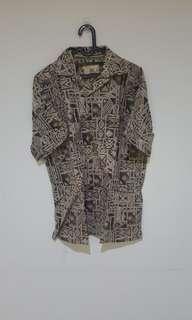 Batik lokal