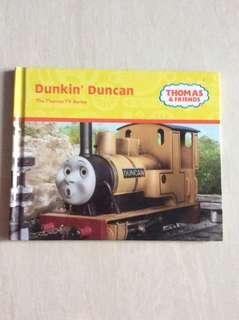 Thomas & Friends : Dunkin' Duncan