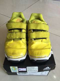 Adidas Shoes for boy