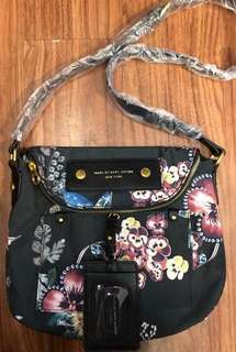 MARC JACOBS SLING BAGS