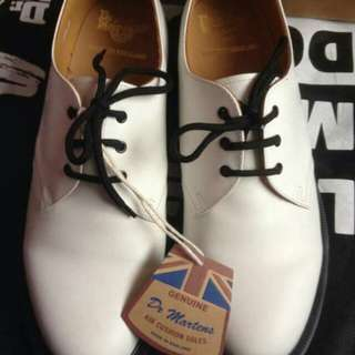 Dr Martens Made in England UK8