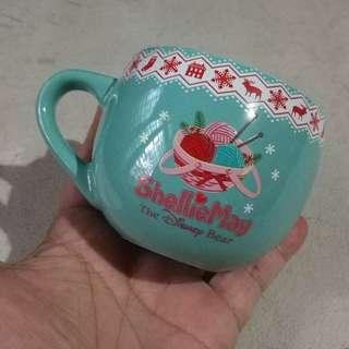 Disney shellie may bear coffee mug