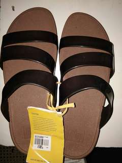 REPRICED-Original Fitflop SuperJelly Twist
