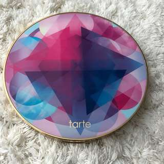AUTHENTIC TARTE EYE & CHEEK PALETTE (WITHOUT BOX)