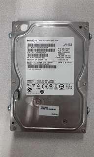 Hitachi 320GB 3.5 inch HDD