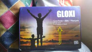 Gloxi height enhancer