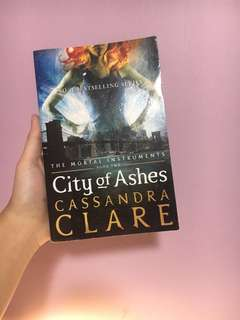 The Mortal Instruments : City of Ashes