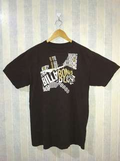 Authentic Billabong Tshirt