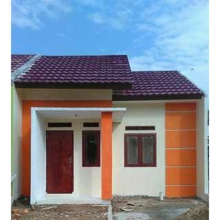 Rumah Murah Di Yukum Jaya Lampung Tengah Bersubsidi