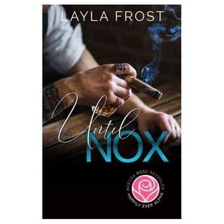 Until Nox (Hyde #3) by Layla Frost
