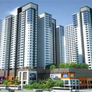 2BR RFO Avida Towers Centera