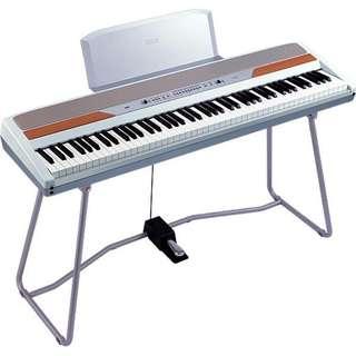 KORG digital piano SP250 90%new