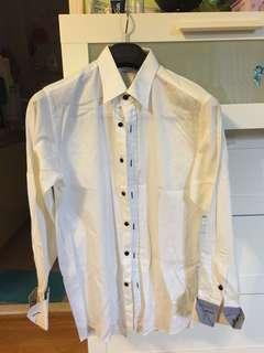 custom made working suit