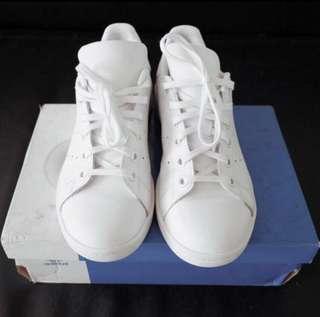 Authentic Adidas Stan Smith Triple White