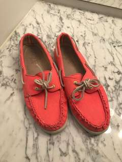 Sperry for JCrew women's size 8