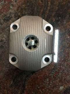 EX5 Cover Cylinder Head