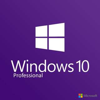 Windows 10 License product key