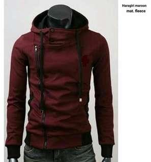Haragiri jacket