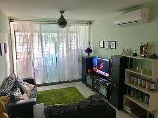 Orchipark Condo Common Room for Rent