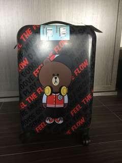 全新 Line 20 吋 行李箱