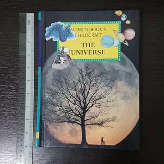 World Book's Childcraft- The Universe, volume 7