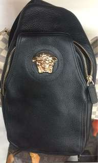 Man sling bag original Used Versace