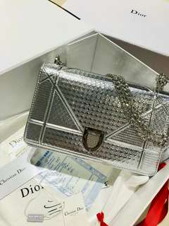 Diorama Silver