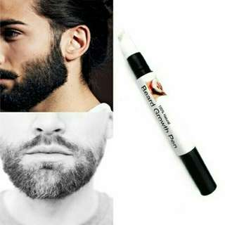 Beard Repair Growth Pen