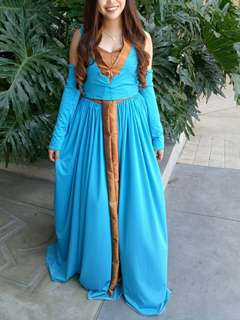 Game of Thrones - Margaery Tyrell Cosplay