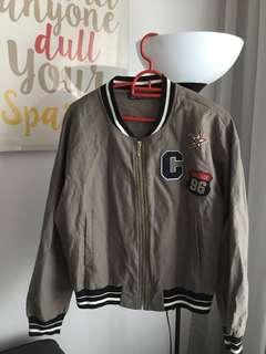 Bomber Jacket,jacket