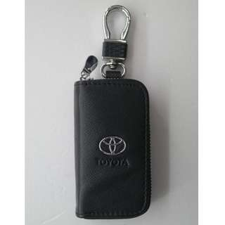 KEY HOLDER (TOYOTA LOGO)
