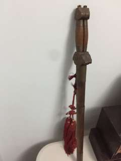Vintage collections sword