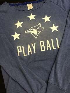 PINK x Blue Jays Sweater