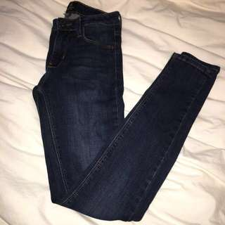 'Just Black' Jeans