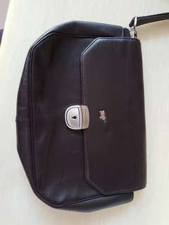 Braun Buffel Men's Cluth