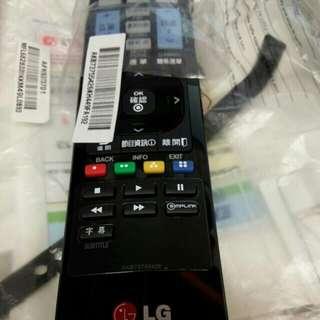 LG全新正品摇制