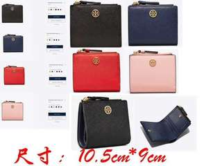 Tory Burch 短Wallet