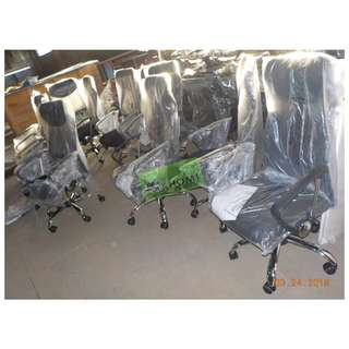 12pcs HB-1007 MESH EXECUTIVE CHAIRS--KHOMI