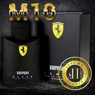 Branded Inspired Perfumes