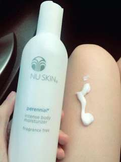 Nu skin Perennial Body & Hand Moisturizer