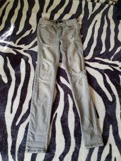 Grey Jay Jay jeans