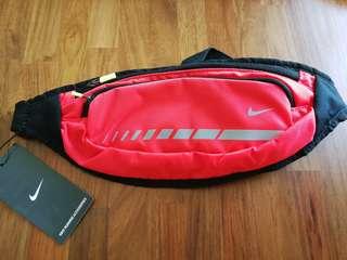 NIKE belt bag for running or biking